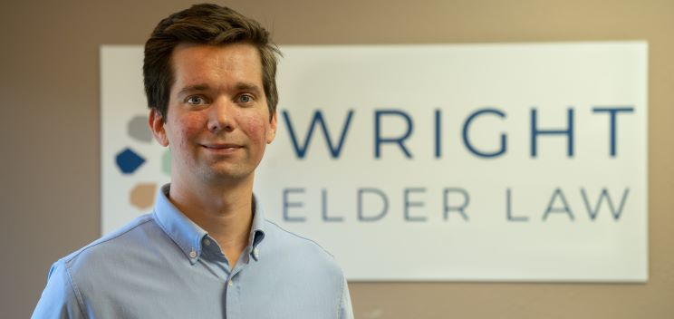 Ben Wright, Wright Elder Law